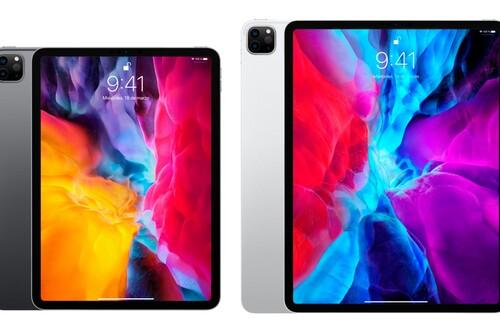 iPad Pro 2021 contra el iPad Pro 2020, todo lo que ha cambiado en las tablets de Apple