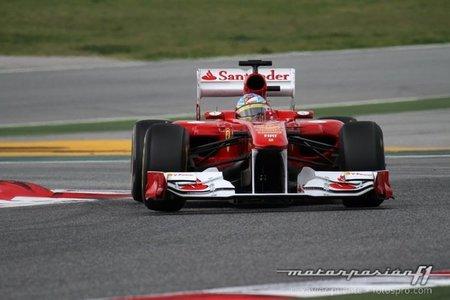 Pat Fry trae aire fresco a Ferrari