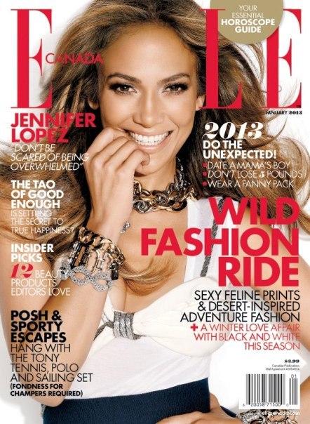 Confirmado: a Jennifer Lopez le han dado cuerda estas Navidades