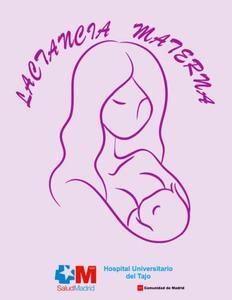 Guía de Lactancia materna del Hospital Universitario del Tajo