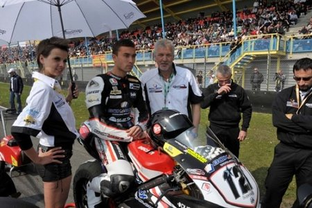El Supersonic Team de Superbikes se retira al finalizar la temporada