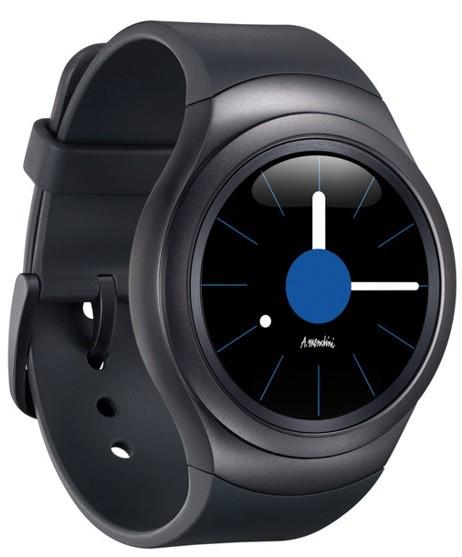 Smartwatch Samsung Gear S2 negro