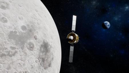 Chang'e 5, la misión china que recogió muestras lunares, está volviendo a la Luna, y no sabemos exactamente por qué