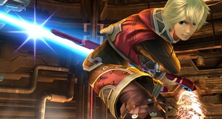Shulk se confirma oficialmente para Super Smash Bros.
