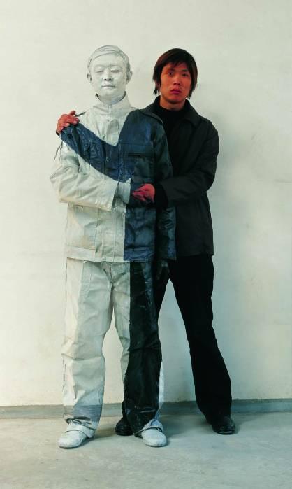 Foto de Hiding in the City: el hombre invisible. Liu Bolin (10/50)