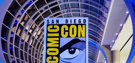 Un, dos, tres, responda otra vez: ¿Qué serie presentada en la Comic-Con tienes más ganas de ver?