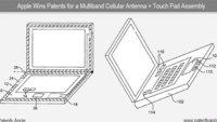 Se publican más esquemas de Apple describiendo portátiles con antenas 3G