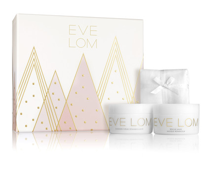 Rescue Ritual Gift Set De Eve Lom