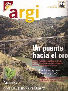 La revista Argi de Castilla y León, gran valor gastronómico y cultural