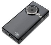 Flip Mino HD graba a 720p y lleva el software de edición