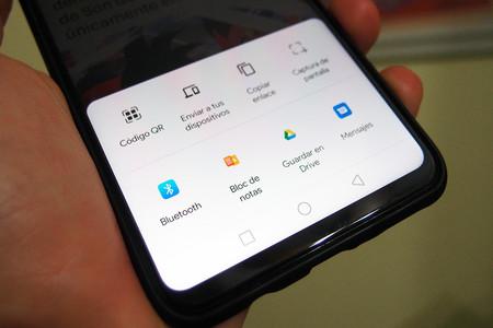 Chrome estrenará un nuevo modo de compartir páginas web, con códigos QR y capturas de pantalla