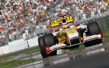 Fernando Alonso declara que el KERS no sirve para nada