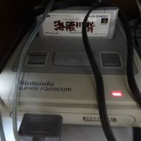 Esta Super Nintendo ha estado encendida durante 20 años de forma casi ininterrumpida