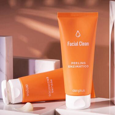 Mercadona lanza un nuevo Peeling Enzimático con el que exfoliar y renovar nuestra piel por solo 7 euros