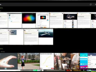 La búsqueda inteligente llegará en la próxima actualización a la aplicación Fotos en Windows 10
