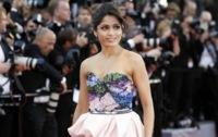 Más looks del primer día del Festival de Cine de Cannes 2012
