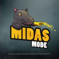 El torneo Midas Mode será después de The International 7 por conflicto de fechas