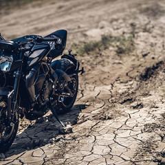 Foto 9 de 14 de la galería mv-agusta-dragster-rough-crafts-guerrilla-tre en Motorpasion Moto