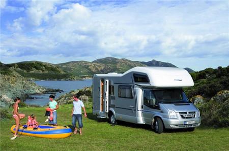 ¡Súbete a la autocaravana de Viajar en Familia!, y conoce así destinos familiares de costa e interior en la provincia de Valencia