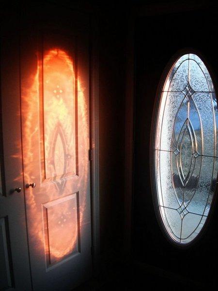 El ojo de Sauron y Portal