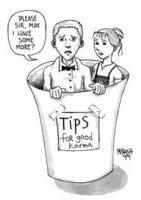 ¿La inflación es culpa de las propinas?