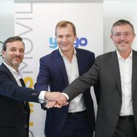 MásMóvil contrata a dos ex directivos de Jazztel para crear nuevos servicios