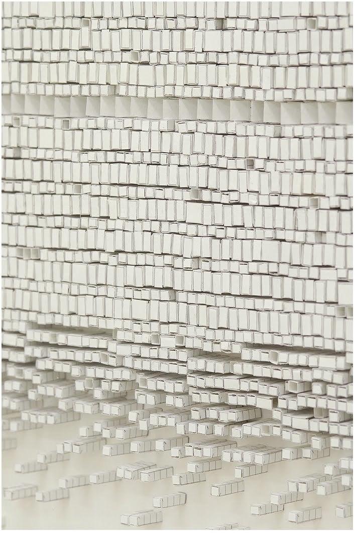 Foto de Ciudades de papel por Katsumi Hayakawa (3/14)