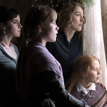 Ya está aquí el primer tráiler de Mujercitas con Saoirse Roman y Emma Watson. Las hermanas March vuelven al cine
