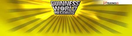 Telecinco recupera a los candidatos al récord Guinness