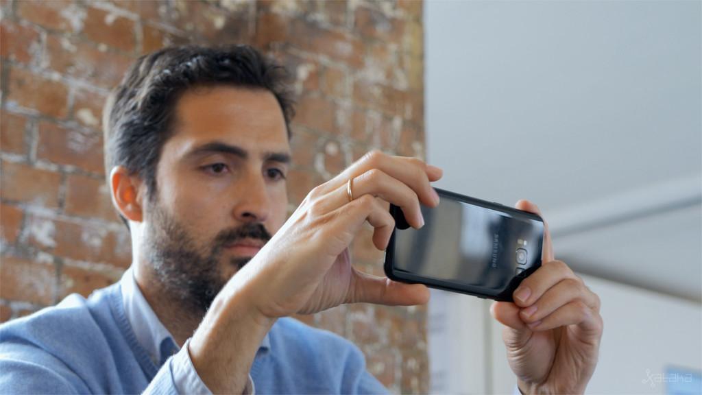 Samsung Galaxy S8 S8 24