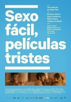 'Sexo fácil, películas tristes', tráiler y cartel