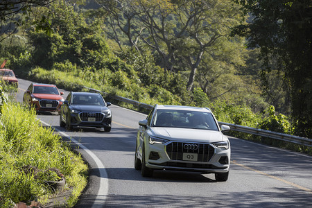 Audi Q3 2020 27