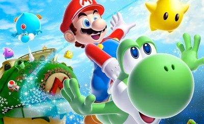 'Super Mario Galaxy 2'. Truco para conseguir 99 vidas en un periquete