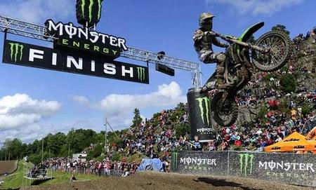 Searle MX2 Suecia
