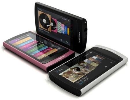 Samsung YP-R1 llega presumiendo de su compatibilidad con DivX