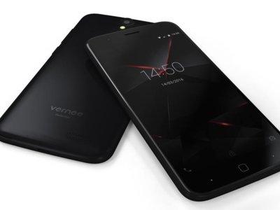 Uber se involucra en la creación de un móvil, Thor de Vernee