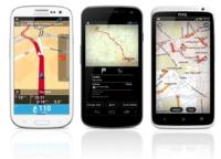 TomTom también mejora su aplicación para Android