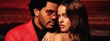 El remix de The Weeknd y Rosalía, lo más nuevo de Jennifer Lopez o lo nuevo de Mariah Carey, Jennifer Hudson y Ariana Grande prometen petarlo (mucho)