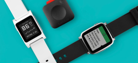 Pebble 2 y Time 2, la renovación de la familia de smartwatches de Pebble