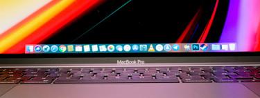 """MacBook Pro 16"""" (2019), análisis: la generación para creadores"""