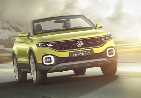Volkswagen T Cross Breeze Concept 2016 1024 0b