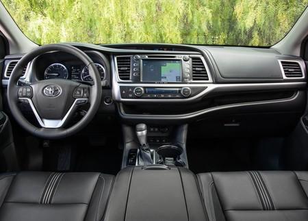 Toyota Highlander 2017 1280 25