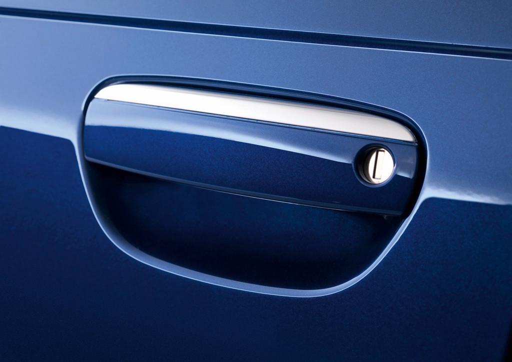 Foto de Audi A3 Sportback 2011 (9/15)