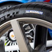 Michelin ahora podrá crear llantas a partir de botellas de plástico: neumáticos de PET 100% reciclado que también se podrán reciclar