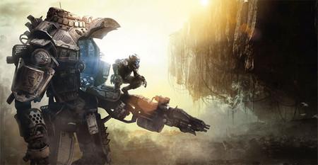 Los robots siguen cayendo del cielo y disparándole a todo lo que se mueva en 'Titanfall' [GC 2013]