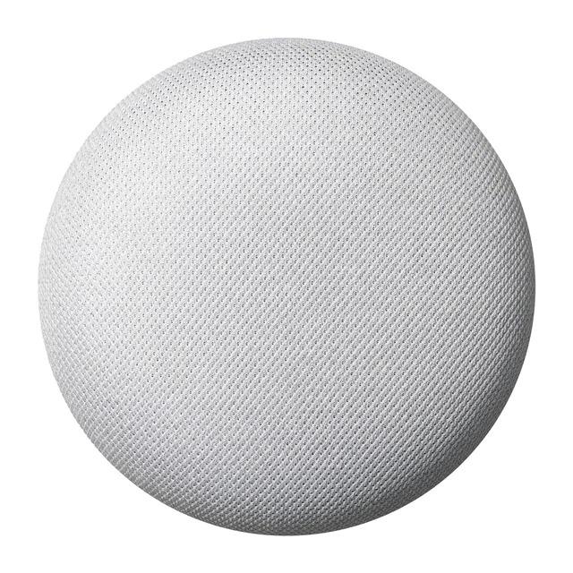"Altavoz ""inteligente"" Google Nest Mini de 2ª generación"