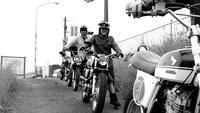 Tokio Dirt, filosofía oriental en el mundo de la moto
