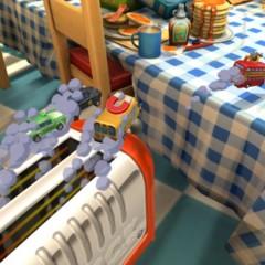 Foto 4 de 9 de la galería imagenes-de-toybox-turbos en Vida Extra