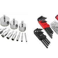 Dos cupones de descuento en Amazon para completar la caja de herramientas por menos dinero: rebajas en coronas y llaves Allen