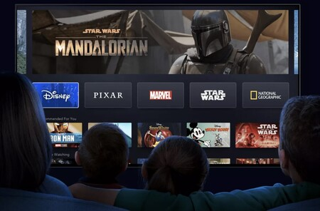Disney+ y el streaming marcan el camino al resto de la compañía: consigue en catorce meses lo que esperaban en cuatro años